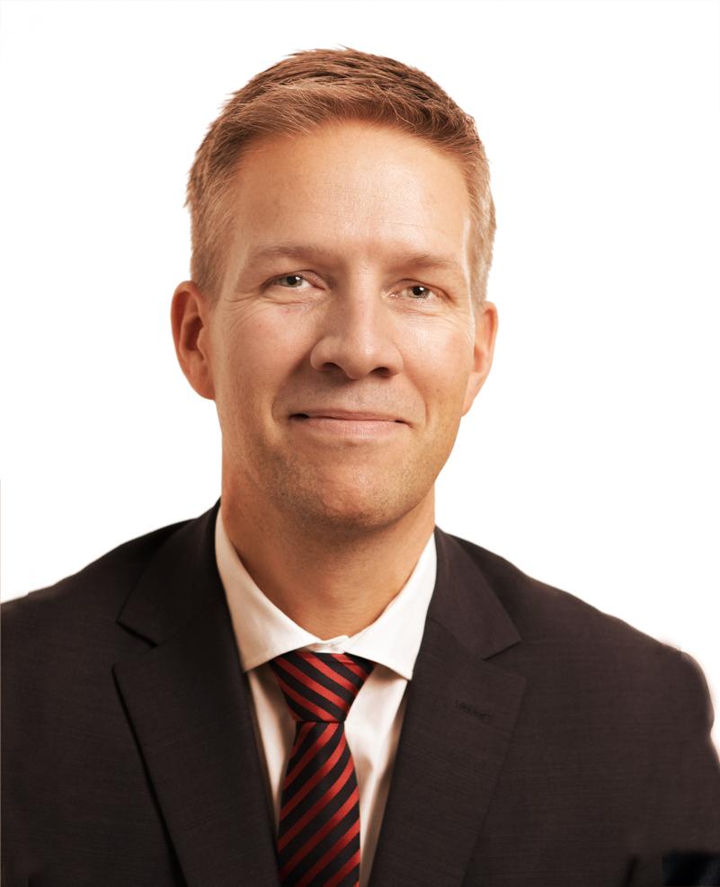Förmögenhetsförvaltning Björn Karlsson