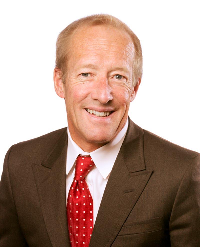 Coelis kapitalförvaltare Carl Anderen