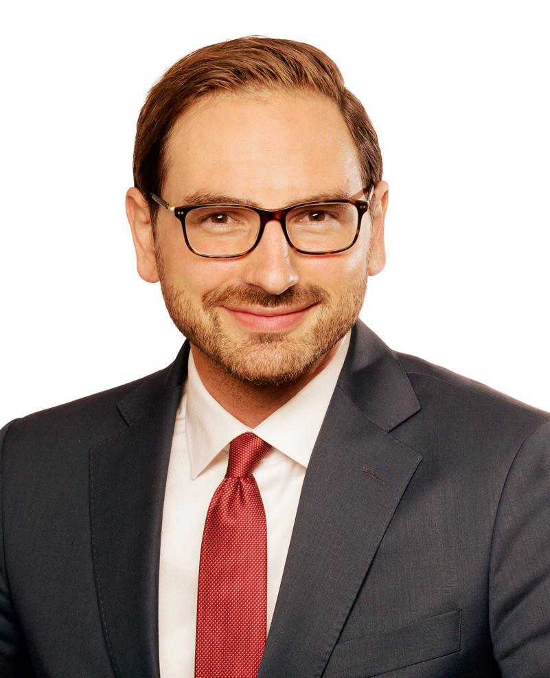 Förmögenhetsförvaltning David Ramsell