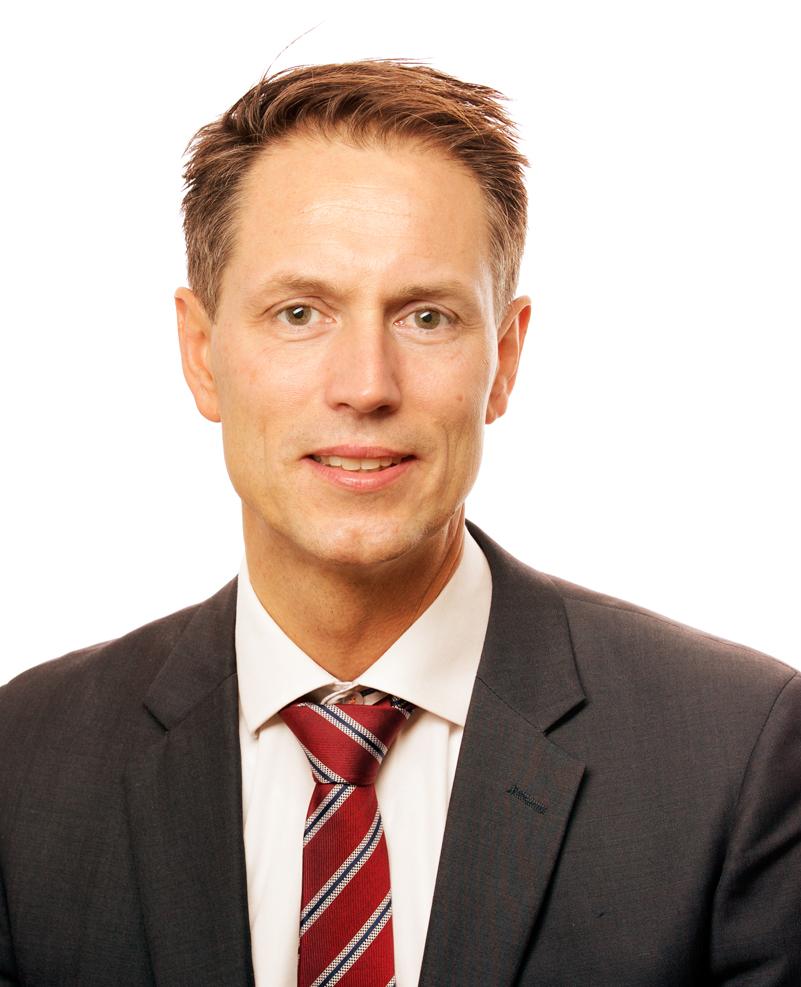Globalfond förvaltare Henrik Milton
