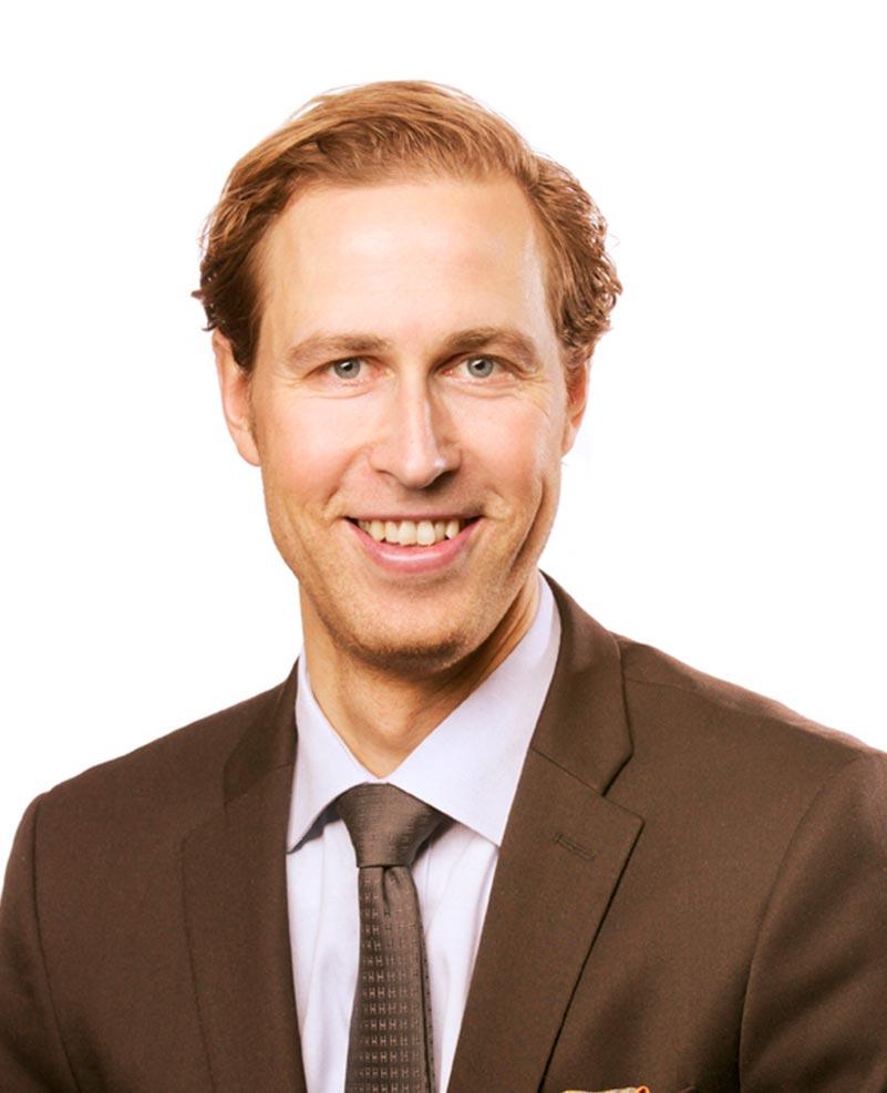 Coelis kapitalförvaltare Henrik Arfvidsson