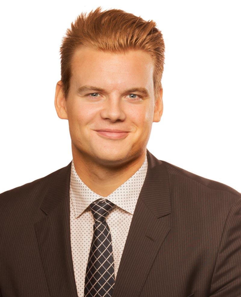 Förmögenhetsförvaltning Joakim Öhrner