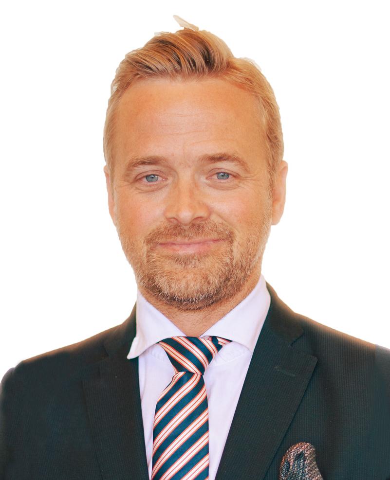 Förmögenhetsförvaltning Magnus Sardh