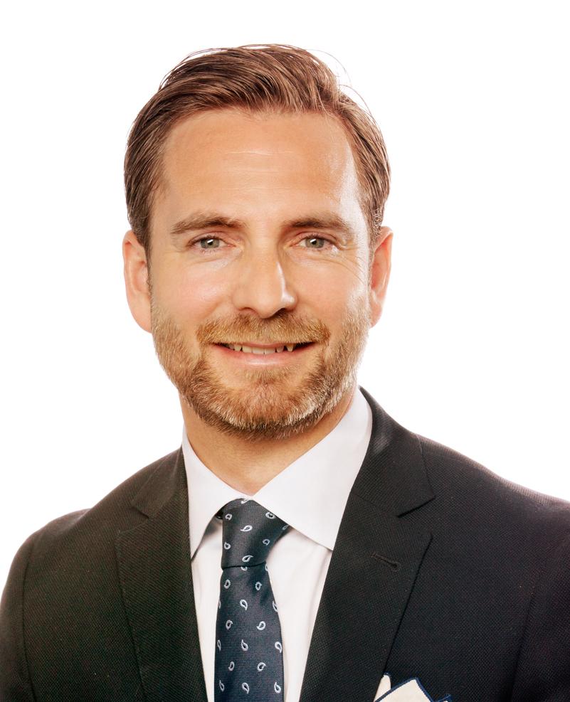 Förmögenhetsförvaltning Marcus Bratt