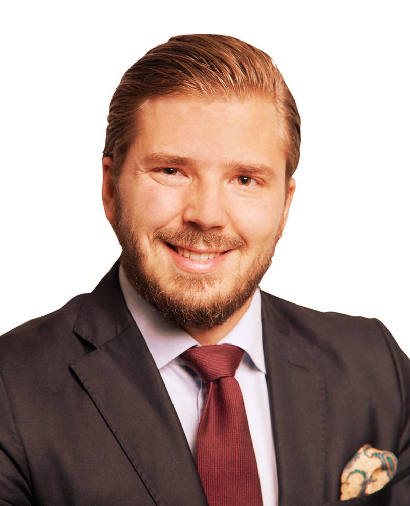 Förmögenhetsförvaltning Marcus Johannisson