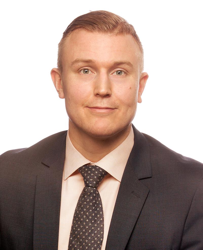 Förmögenhetsförvaltning Niklas Wahlstedt
