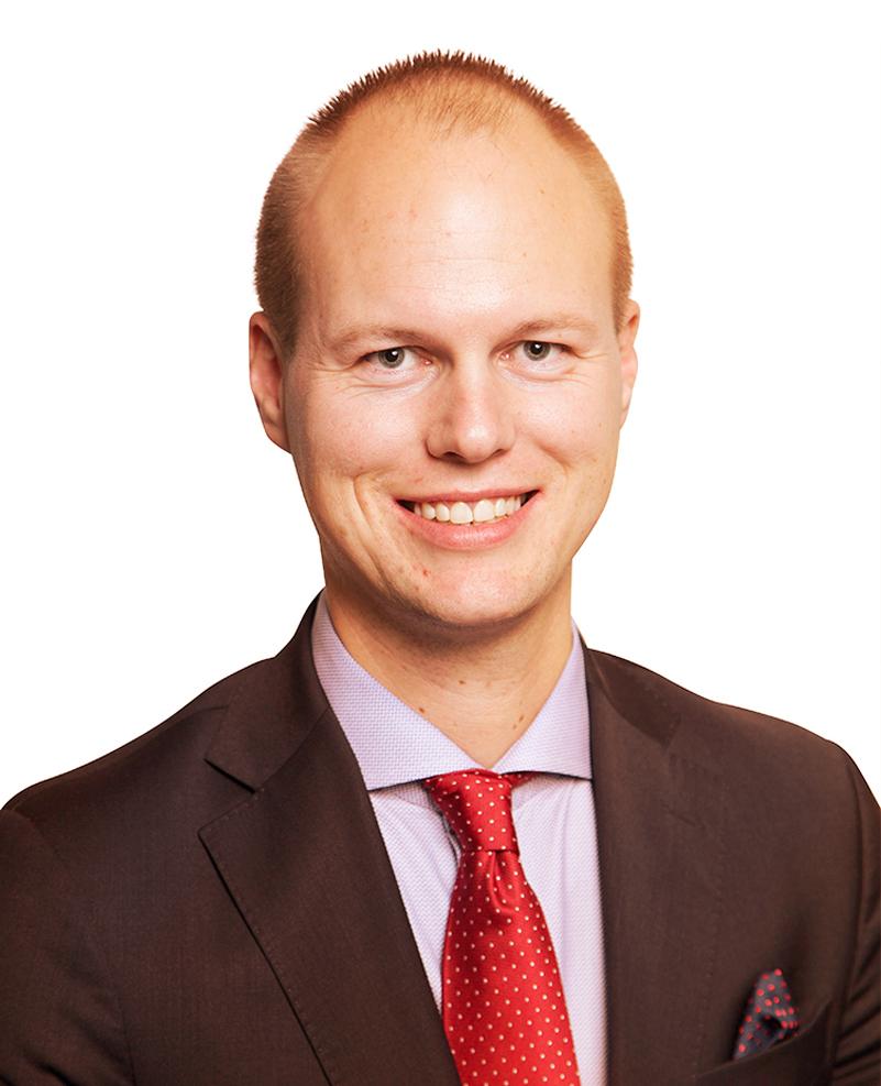 Förmögenhetsförvaltning Per Winberg