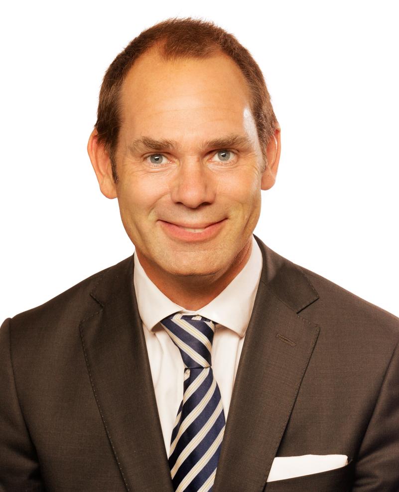 Förmögenhetsförvaltning Fredrik Buhring
