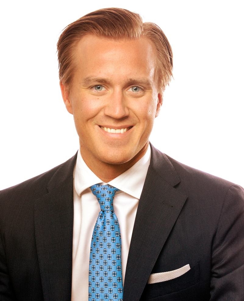 Coelis kapitalförvaltare Jakob Pettersson