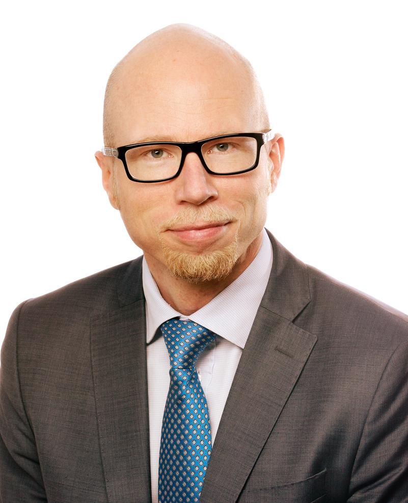 Coelis kapitalförvaltare Mattias Eriksson