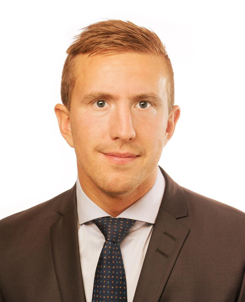 Förmögenhetsförvaltning Max Egger