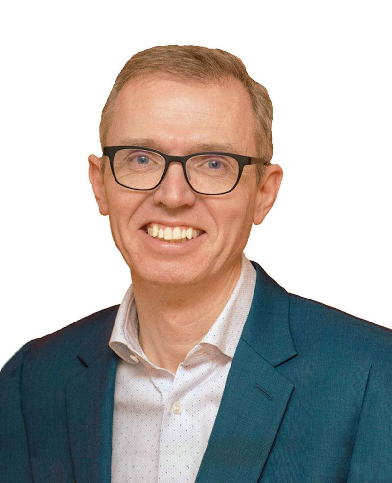 Coelis kapitalförvaltare Mikael Petersson