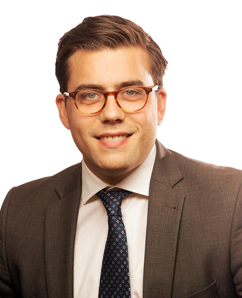 Coelis senior analytiker Alexander Larsson Vahlman