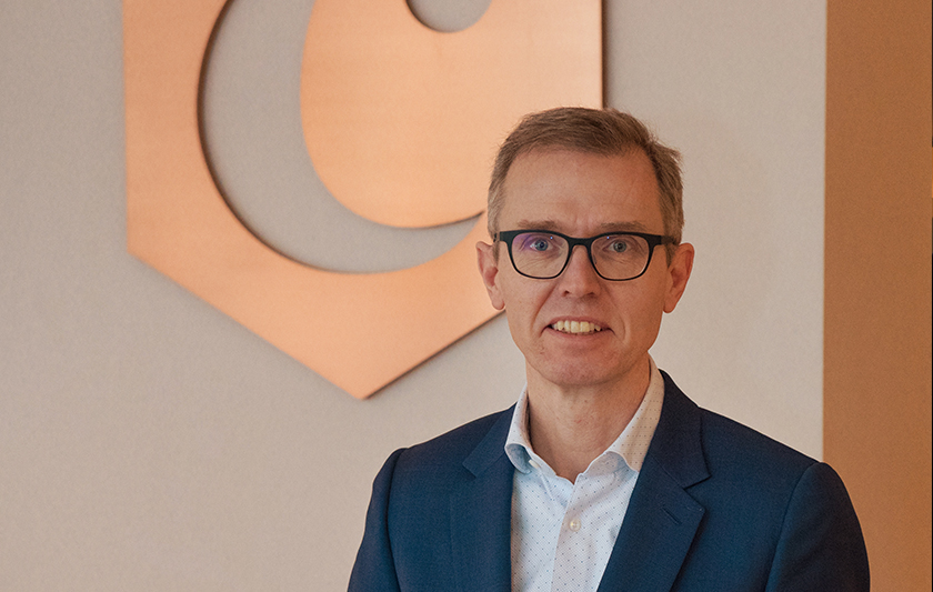 Mikael Petersson intervjuas av Placera om sin fond Coeli Absolute European Equity
