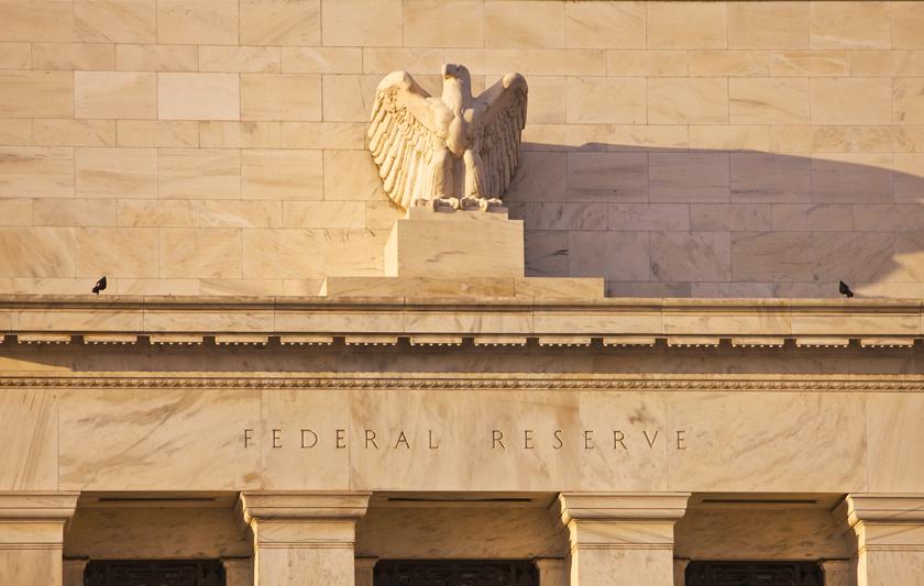 Federal Reserve har målat in sig i ett hörn och agerar precis som marknaden förväntar sig