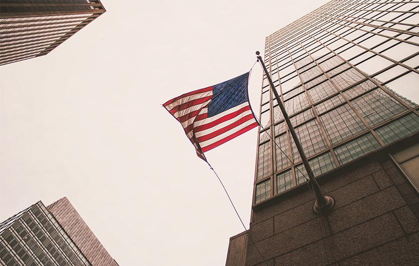 Amerikanska centralbanken öppnar för räntesänkning – vi höjde aktievikten i fonderna i fredags