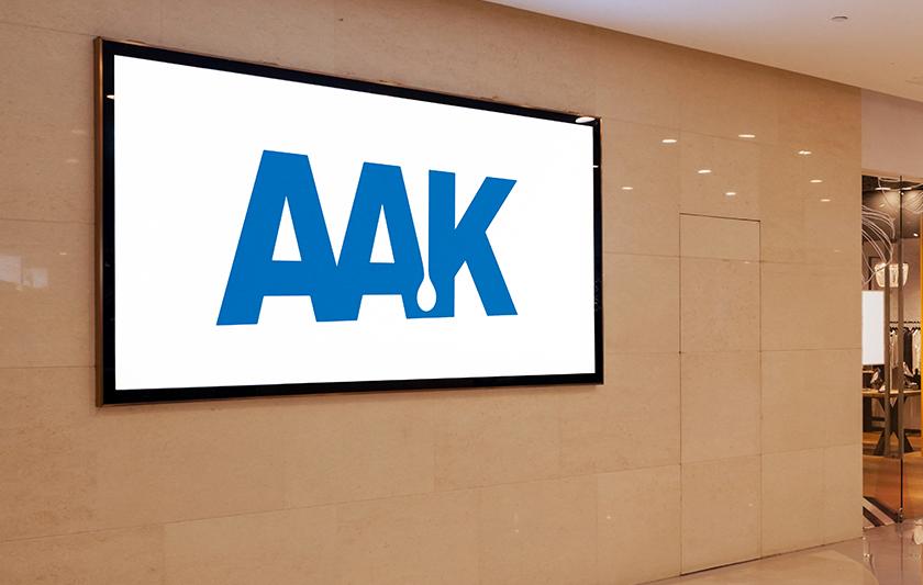 AAK – en champion