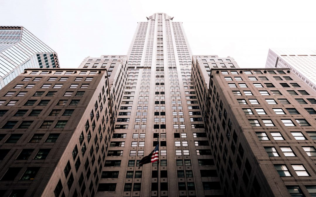 Bairds aktiekonferens i New York – ett av många sätt att hitta världens bästa bolag