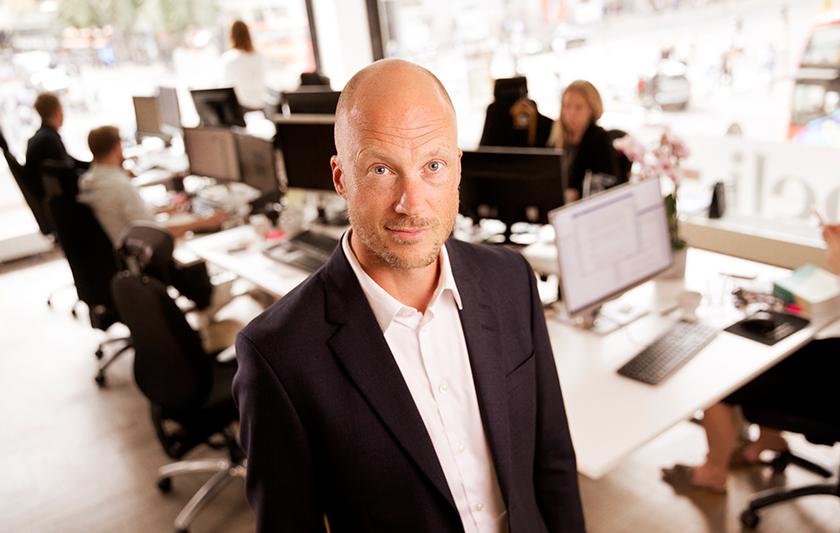 Erik Lundkvist gästar Pareto Podcast