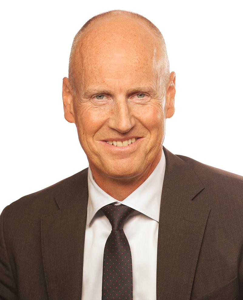 Coelis kapitalförvaltare Arne Lundberg