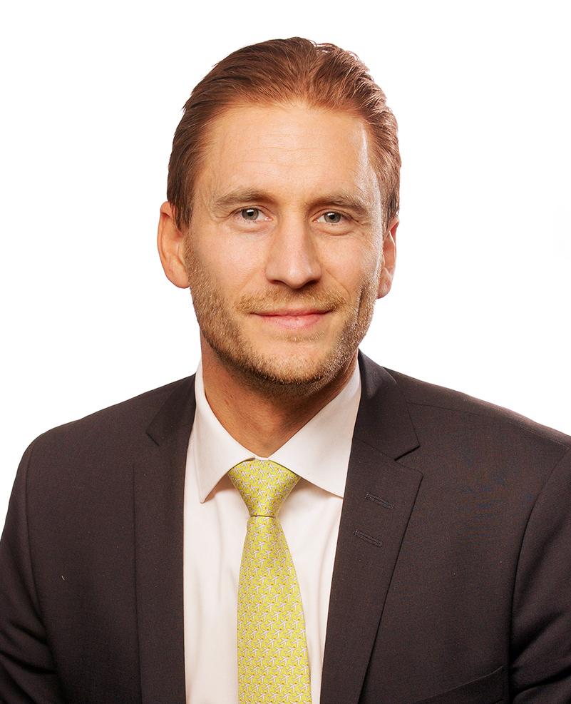 Coelis kapitalförvaltare Joel Etzler