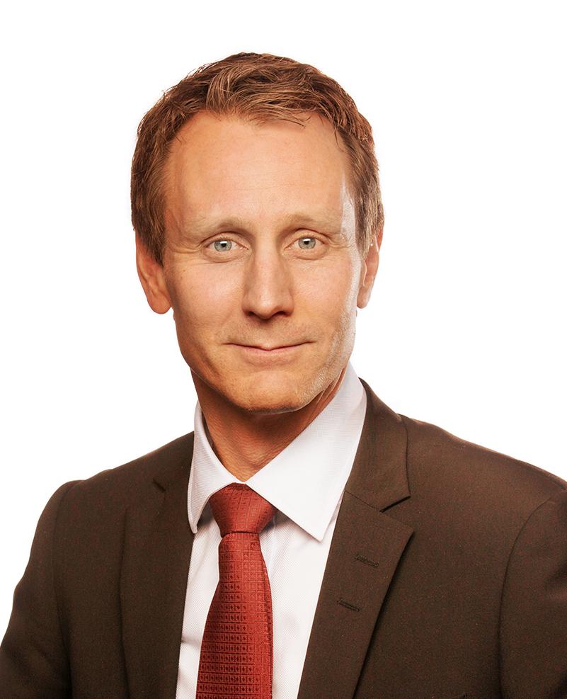 Coelis kapitalförvaltare Vidar Kalvoy