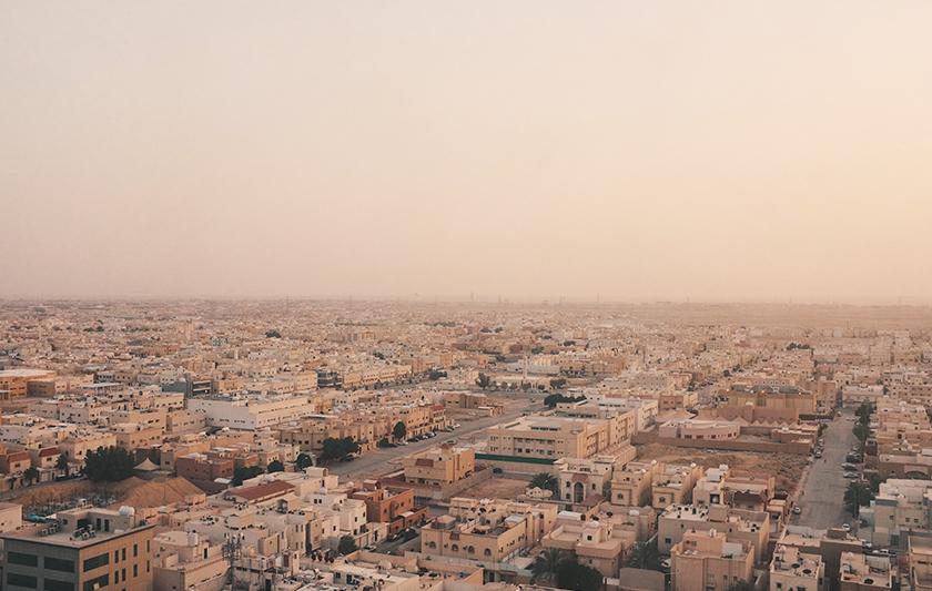 Ökad oro i Mellanöstern – sitt lugnt i båten