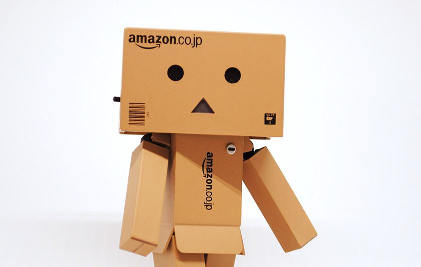Amazon är en av våra nya special situations-aktier