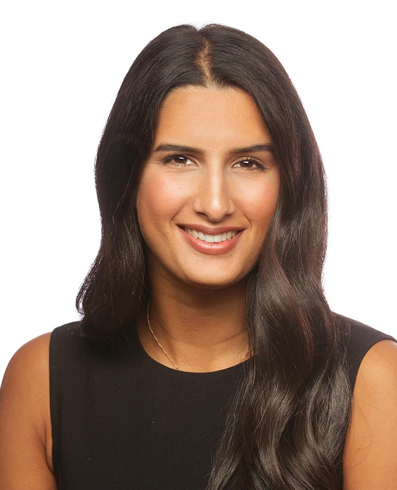Förmögenhetsförvaltning Misha Mohammadzadeh