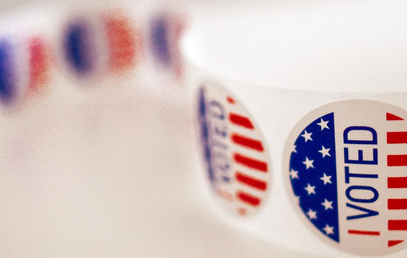 Varför det amerikanska presidentvalet är betydligt viktigare för Europa än för Kina