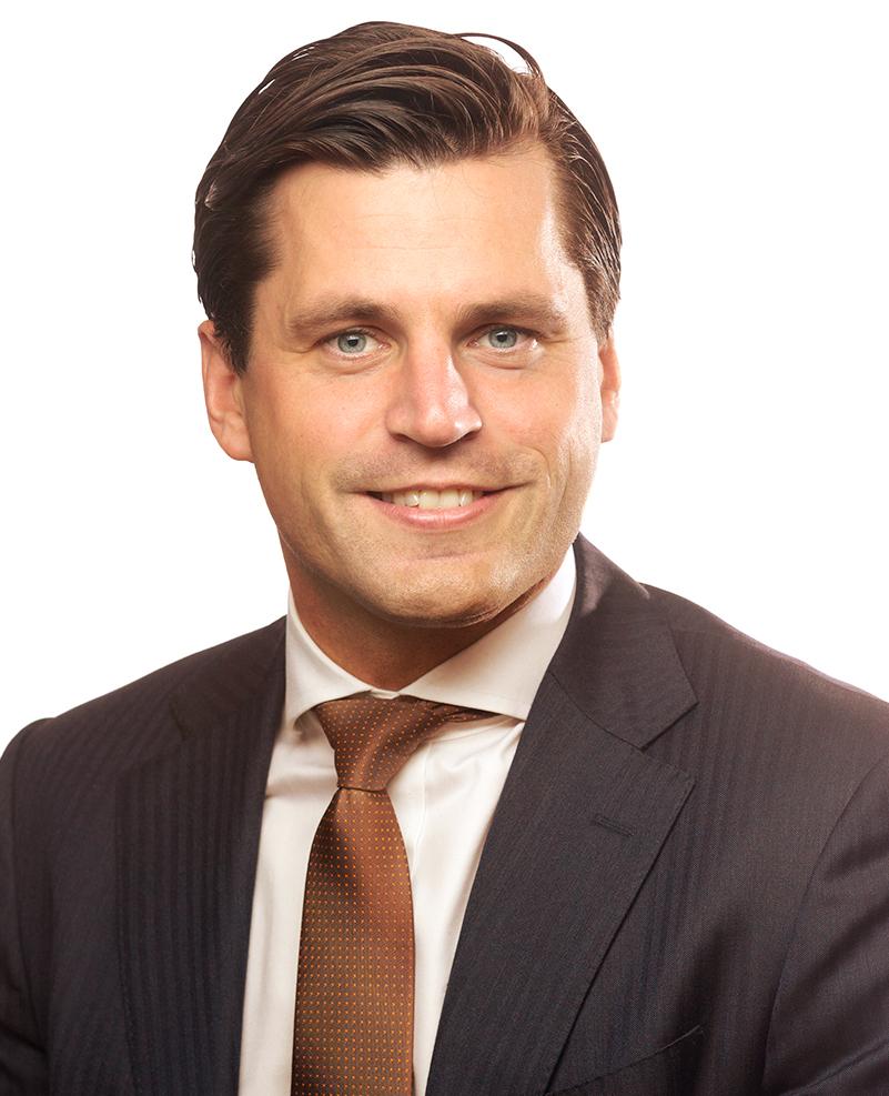 Förmögenhetsförvaltning Erik Bäckström