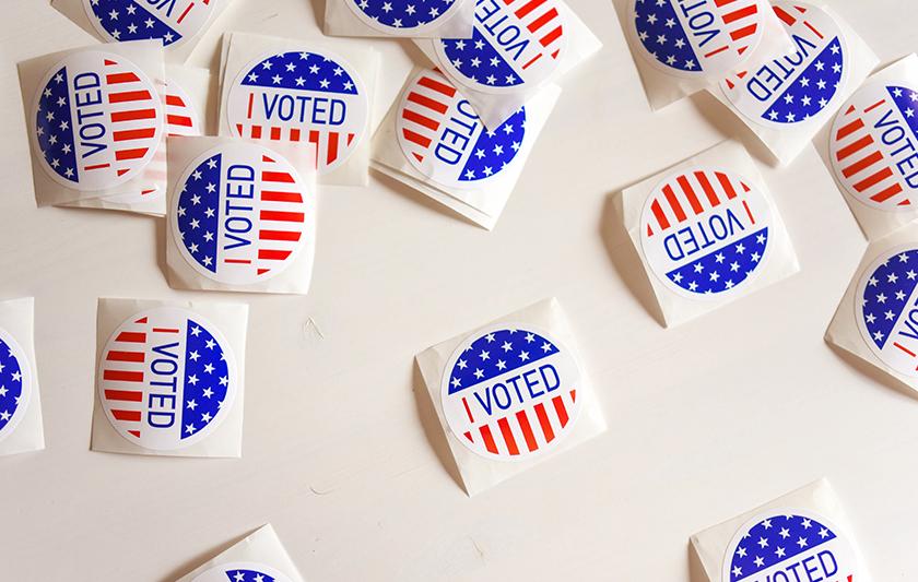 Déjà vu i amerikanska presidentvalet